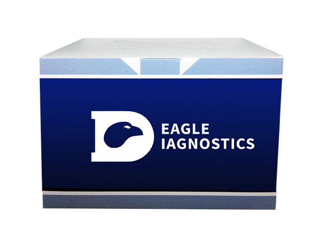 Eagle Diagnostics Glicohemoglobina